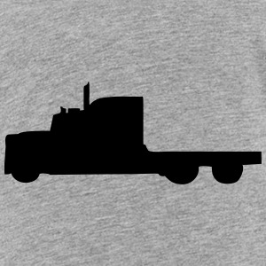 Truck (cheap!) Shirts - Kids' Premium T-Shirt