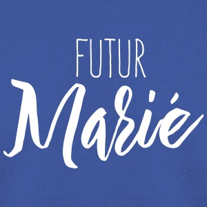 Futur Marié Sweat-shirts - Sweat-shirt Homme