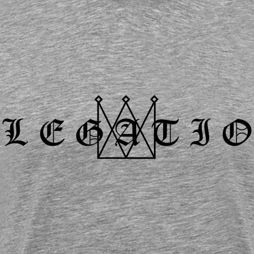 ♛ Legatio Fraktur ♛