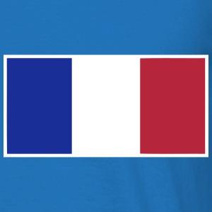 France drapeau tricolore