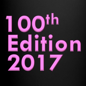 giro d'italia 100th Edition MUG - Full Colour Mug