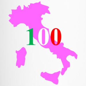 giro d'italia 100th Edition cup - Travel Mug