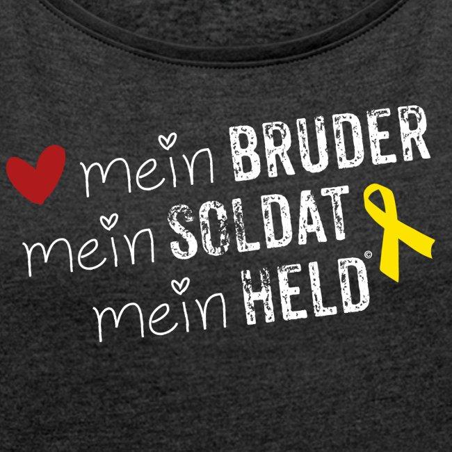 Mein Bruder, mein Soldat, mein Held