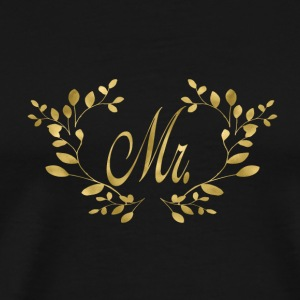 mr_gold T-Shirts - Men's Premium T-Shirt