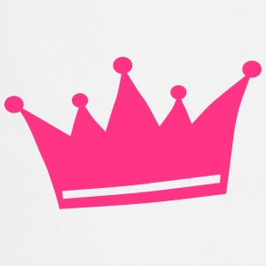 Crown (super cheap) Fartuchy - Fartuch kuchenny