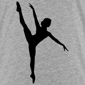 Dancing, dancer, ballerina (super cheap!) Shirts - Teenage Premium T-Shirt