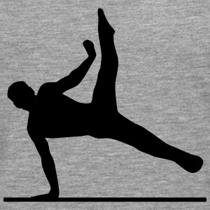 Gymnast, Gymnystics (super cheap!) Long sleeve shirts - Men's Premium Longsleeve Shirt