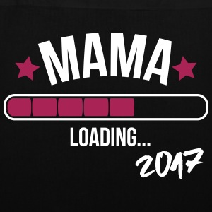 Mama loading 2017 Bags & Backpacks - Tote Bag