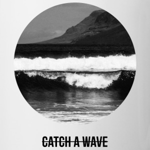 catch a wave Tazze & Accessori - Tazza