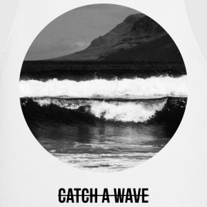 catch a wave  Aprons - Cooking Apron