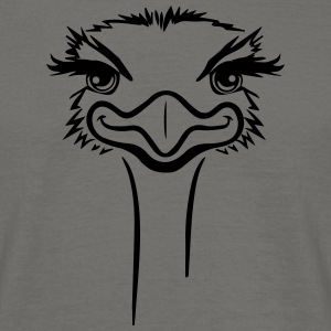 Strauss emu pretty sweet T-Shirts - Men's T-Shirt