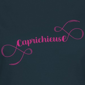 Caprichieuse Tee shirts - T-shirt Femme