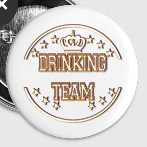 drinking_team Buttons - Buttons medium 32 mm