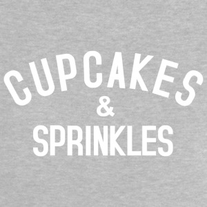 Cupcakes & Sprinkles Baby T-Shirts - Baby T-Shirt