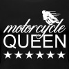 Moto Queen - Frauen Premium T-Shirt
