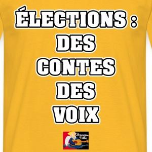 ÉLECTIONS DES CONTES DES VOIX - JEUX DE MOTS