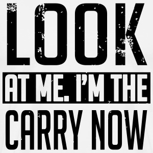 Look at me. I'm the carry now T-shirts - Premium-T-shirt herr