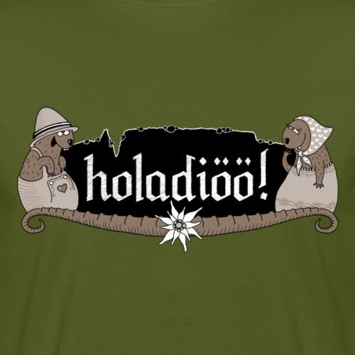 Holadiöö