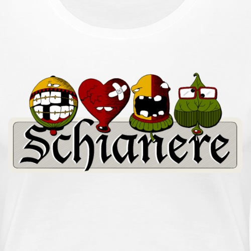 Schianere