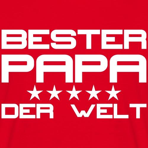 31 Bester Papa der Welt