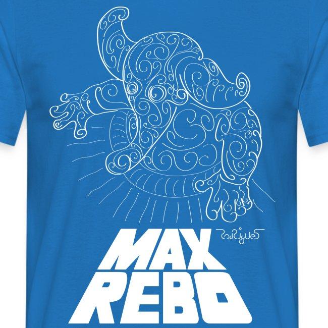 Max Rebo