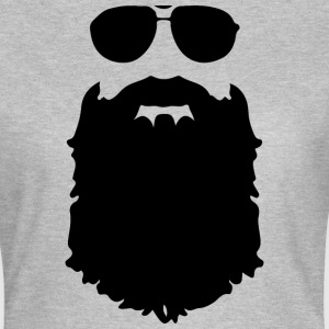 I and my beard T-Shirts - Women's T-Shirt