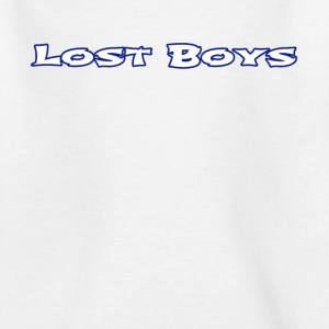 Lost Boys - Kids' T-Shirt