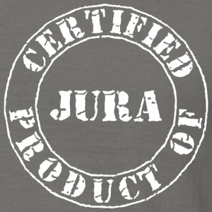 Certified Product of Jura Blanc Tee shirts - T-shirt Homme