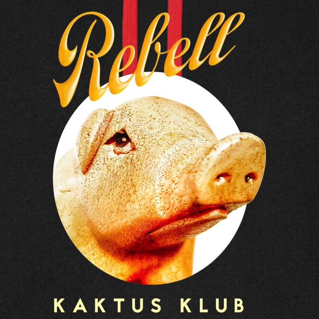 Rebell by Kaktus Klub