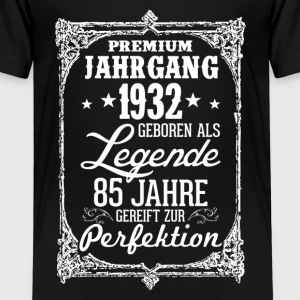 85-1932-legend - perfection - 2017 - DE Shirts - Kids' Premium T-Shirt