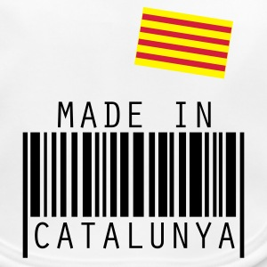 Blanco Made in Catalunya Accesorios - Babero ecológico bebé