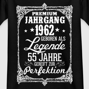 55-1962-legend - perfection - 2017 - DE Shirts - Kids' T-Shirt