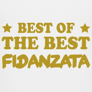 Best of the best fidanzata Camisetas - Camiseta premium adolescente