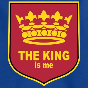 The King is me ! Tee shirts - T-shirt Enfant