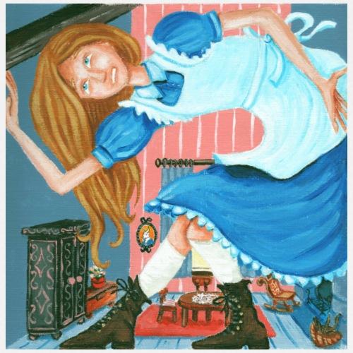 Alice géante