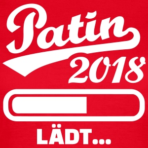 Patin 2018 T-Shirts - Frauen T-Shirt