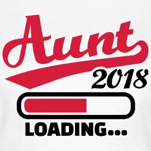Tante 2018 T-Shirts - Frauen T-Shirt