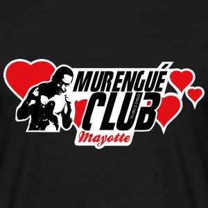 MURENGUE CLUB MAYOTTE - T-shirt Homme