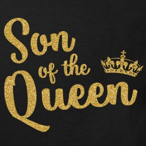 Son of the Queen T-Shirts - Kinder Bio-T-Shirt
