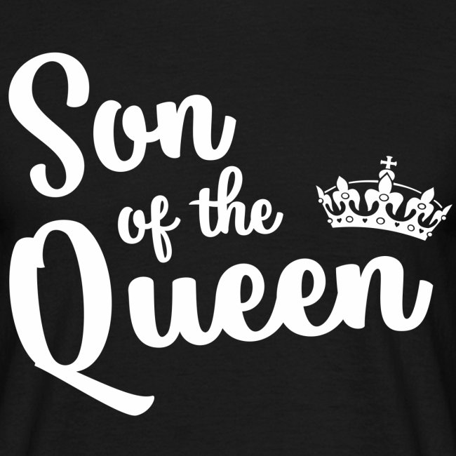 Son of the Queen