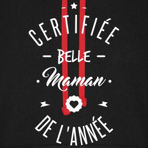 BELLE MAMAN DE L' ANNÉE Sweat-shirts - Sweat-shirt baseball unisexe
