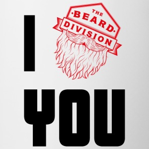 I Beard You Can - Tasse