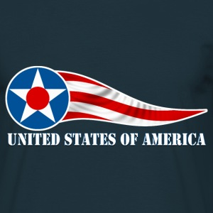 UNITED STATES - USA Tee shirts - T-shirt Homme