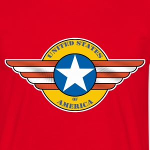 United States Army 02 Tee shirts - T-shirt Homme