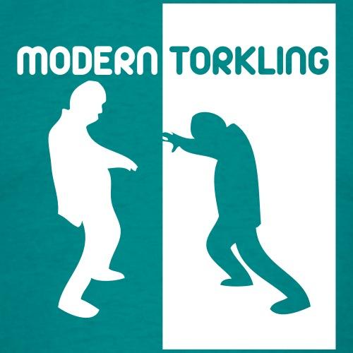 modern torkling betrunken
