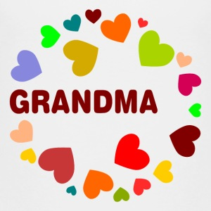 Grandma T-Shirt Kids - Kinder Premium T-Shirt
