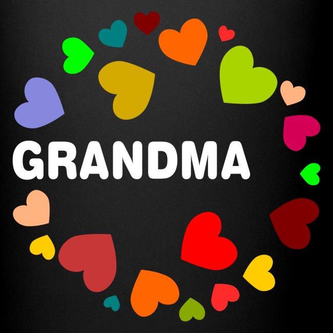 Grandma Tasse