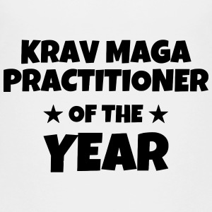 Krav Maga / Krav-Maga / Fight / Martial Art T-shirts - Børne premium T-shirt