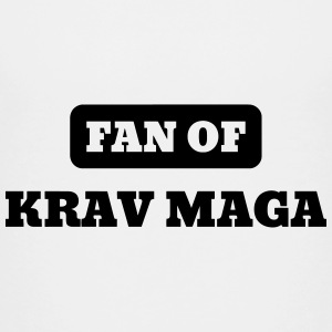 Krav Maga / Krav-Maga / Fight / Martial Art T-shirts - Teenager premium T-shirt