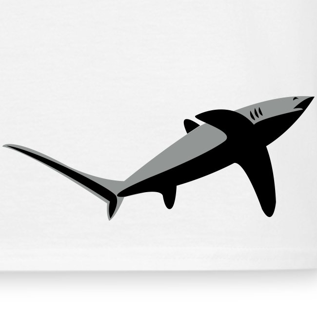 Shark Bait Tee